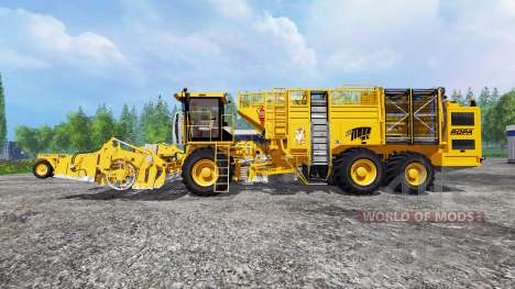 ROPA euro-Tiger V8-3 XL pour Farming Simulator 2015