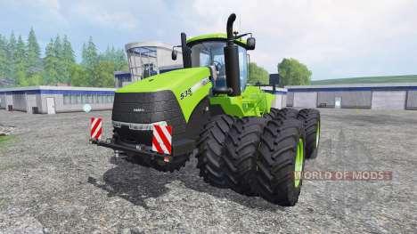 Case IH Steiger 535 für Farming Simulator 2015