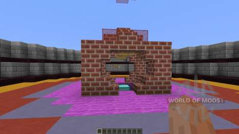 Lobby (Pre-Game MC Lobby) für Minecraft