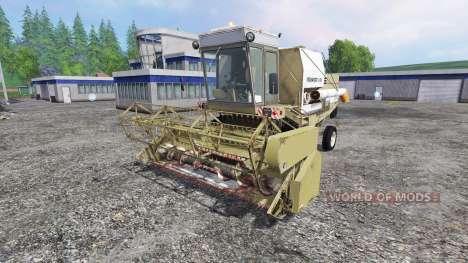 Fortschritt E 514 pour Farming Simulator 2015
