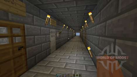 Base für Minecraft