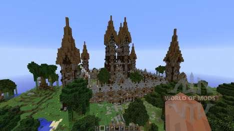 Nargouth für Minecraft