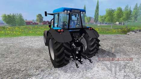 Landini Legend 160 pour Farming Simulator 2015