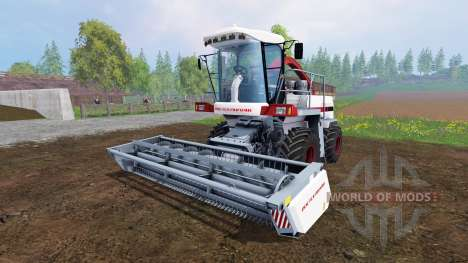 Don 680M v1.1 für Farming Simulator 2015