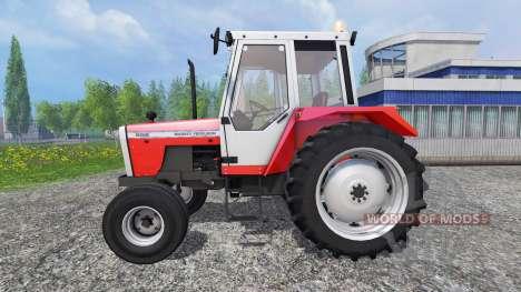 Massey Ferguson 698 für Farming Simulator 2015