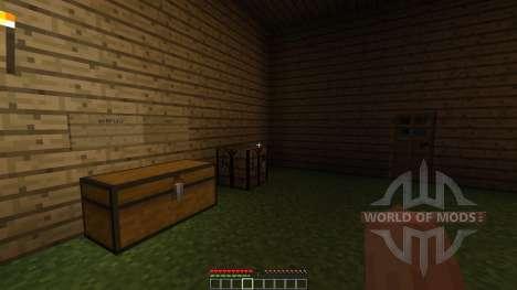 The survival place für Minecraft