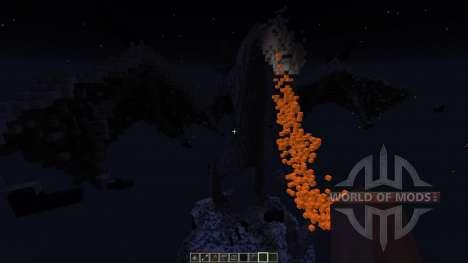 Giant Dragon pour Minecraft