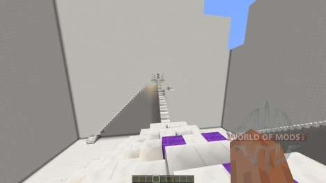 Flash-Combat Pvp pour Minecraft