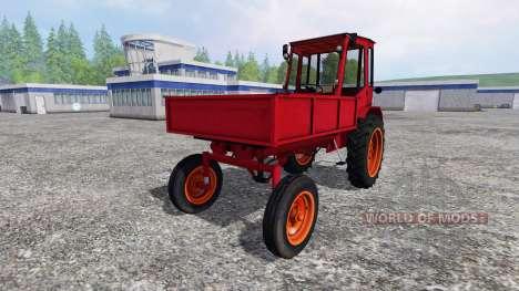 T-16M v1.0 für Farming Simulator 2015