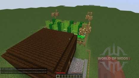 Advanced Redstone pour Minecraft