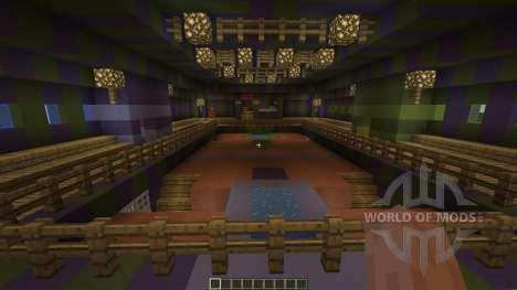 Pigball für Minecraft