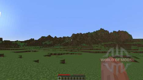 Spearwood Islands für Minecraft