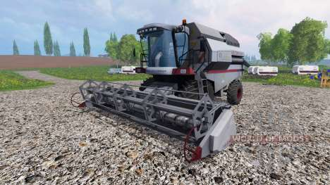 Vektor-410 v1.01 für Farming Simulator 2015