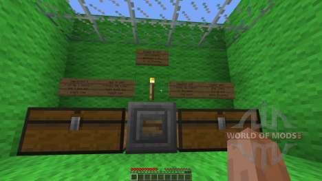 Slime Boss Fight für Minecraft