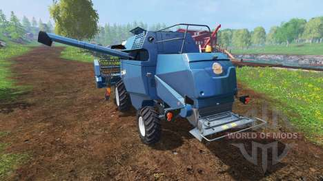 Sampo-Rosenlew COMIA C6 v2.2 für Farming Simulator 2015