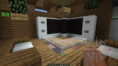 Paradox pour Minecraft