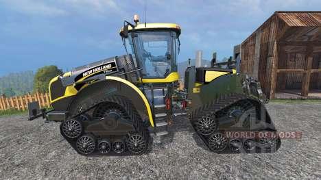 New Holland T9.565 SmartTrax pour Farming Simulator 2015