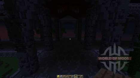 Amaron für Minecraft