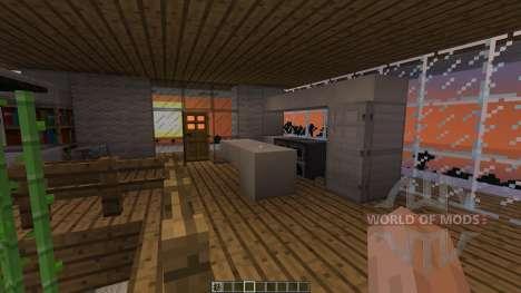 Chrysalis pour Minecraft