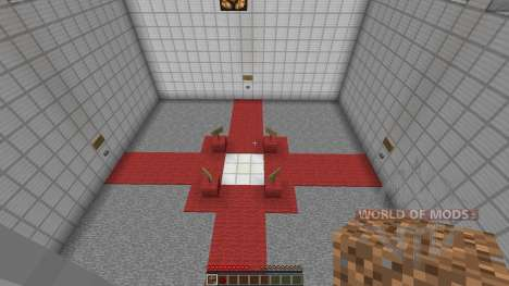 Parkour Factory 2 The Return pour Minecraft