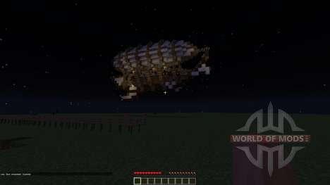 Two Steampunk für Minecraft