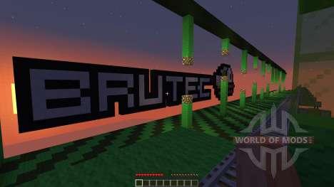 FlappyBird für Minecraft
