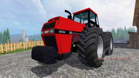 Case IH 4994 für Farming Simulator 2015