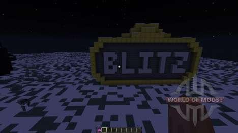 Hypixel Pixel Art für Minecraft