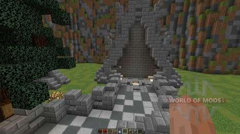 Free Hub pour Minecraft