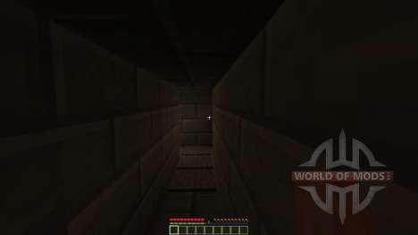 First Dungeon für Minecraft