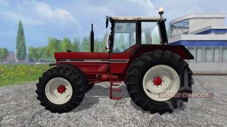 IHC 1455A v2.4 für Farming Simulator 2015
