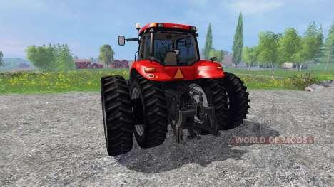 Case IH Magnum CVX 315 für Farming Simulator 2015