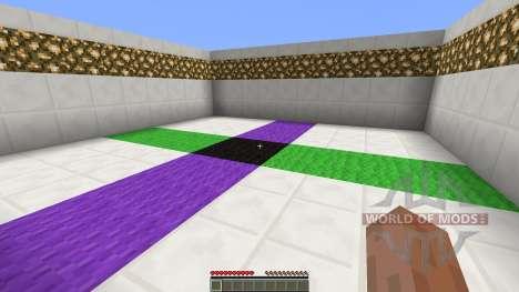 Pillars PVP für Minecraft