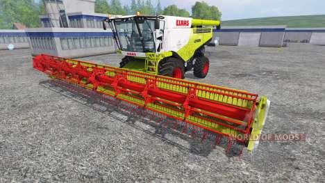 CLAAS Lexion 770 [washable] v3.0 für Farming Simulator 2015