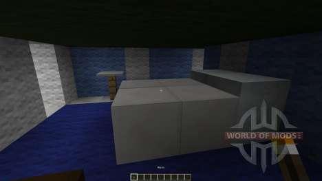 Serenissima für Minecraft
