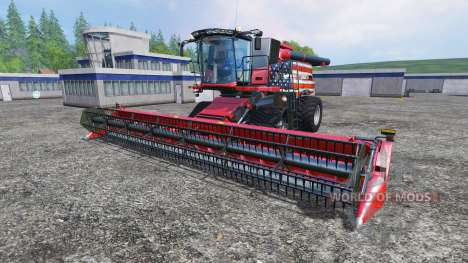 Case IH Axial Flow 9230s v1.2 pour Farming Simulator 2015