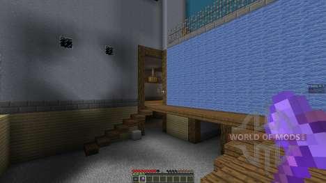 TF2 pour Minecraft