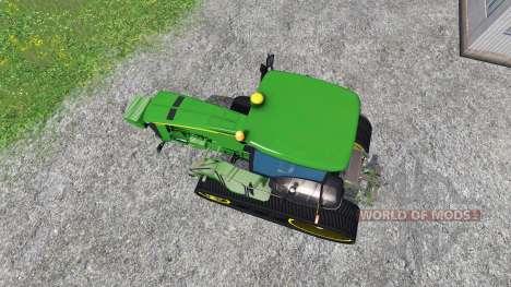 John Deere 8360RT pour Farming Simulator 2015