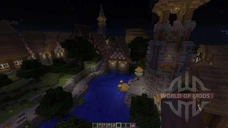 BebopVox für Minecraft