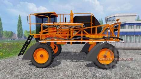 Jacto Uniport 2500 Star für Farming Simulator 2015