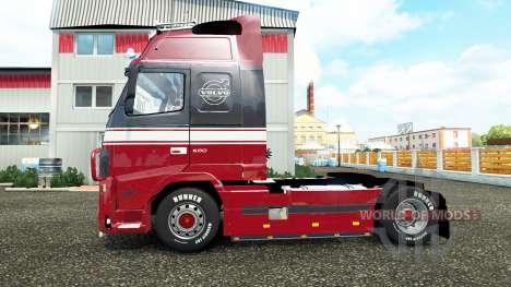 Volvo FH12 XL pour Euro Truck Simulator 2