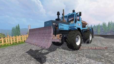 T-150K-09 v1.5 für Farming Simulator 2015