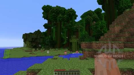 Conquistadors HARDCORE pour Minecraft
