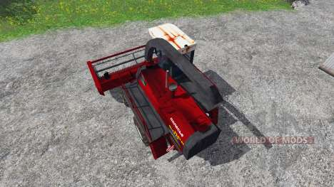 KSK-600 pour Farming Simulator 2015