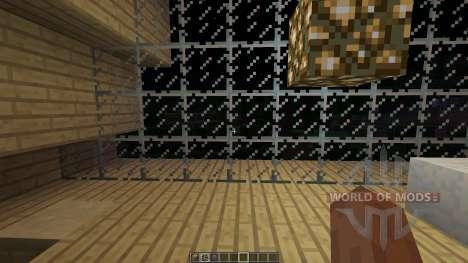 Hipsta house für Minecraft