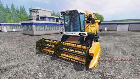 Sampo-Rosenlew COMIA C6 v2.0 für Farming Simulator 2015