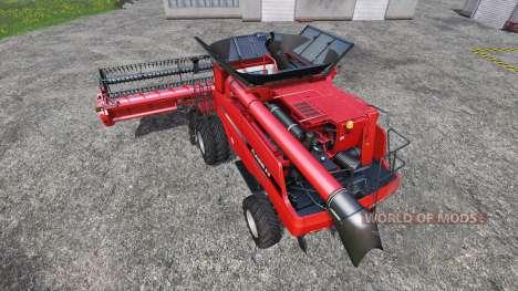 Case IH Axial Flow 7130 [dually] v1.1 für Farming Simulator 2015