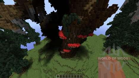 Bob the Ent für Minecraft