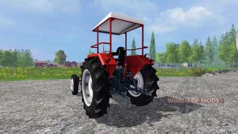UTB Universal 650M v2.0 für Farming Simulator 2015