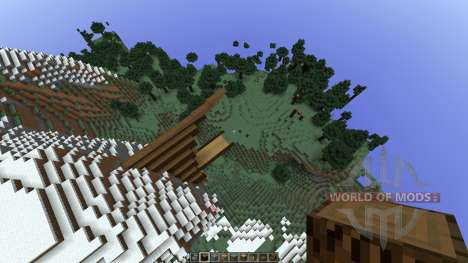Nordic Village pour Minecraft